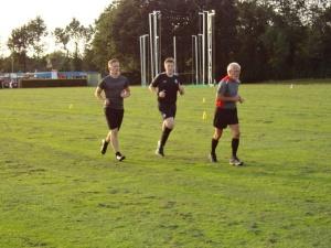 Laatste training seizoen @ De Neutrale Hoek | Wildervank | Groningen | Nederland
