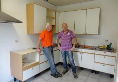 Keuken Renovatie De Neutrale Hoek