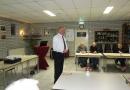 Prima presentatie Dirk Koning