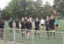 Eerste technische dag jonge scheidsrechters groot succes