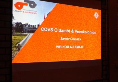 Prima presentatie Jochem Kamphuis