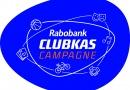 Cheque van Rabobank Clubkas Campagne valt niet tegen