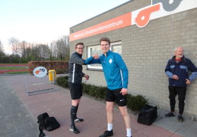 Lars den Enting wint finale, Eric ten Horn weer kampioen